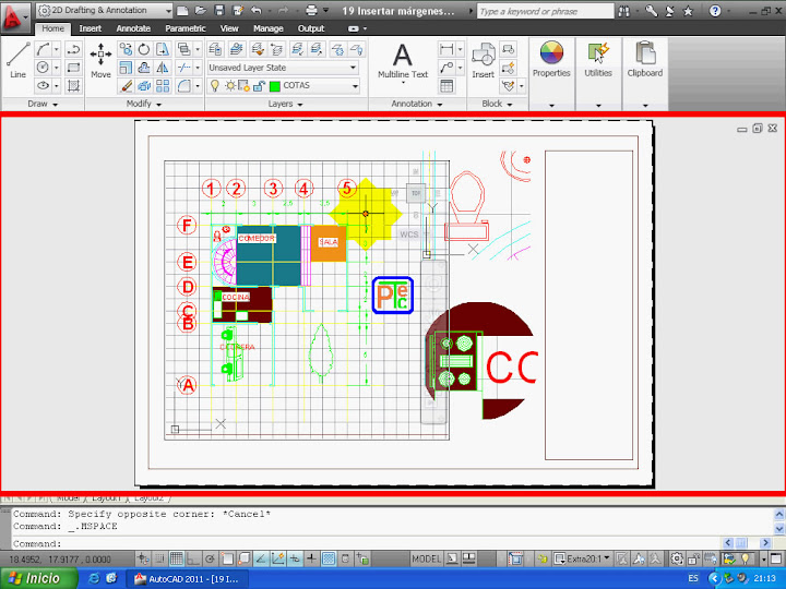 Secretos de Autocad Tips